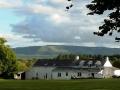 long house landscape