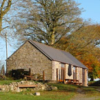 Bunkhouse Wales