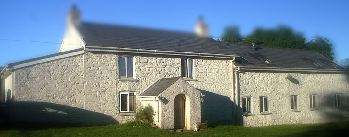 Self Catering Wales